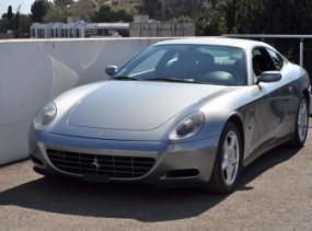 Ferrari 612 occasion