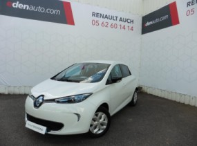 Renault Zoe occasion