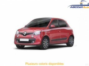 Renault Twingo occasion - Allier ( 03 )