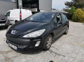 Peugeot 308 occasion