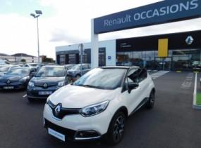 Renault Captur occasion - Nord ( 59 )