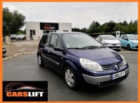 Renault Scénic occasion - Vendée ( 85 )