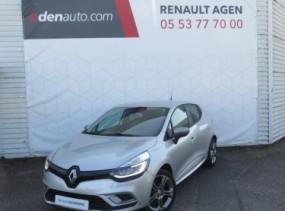 Renault Clio occasion - Lot-et-Garonne ( 47 )