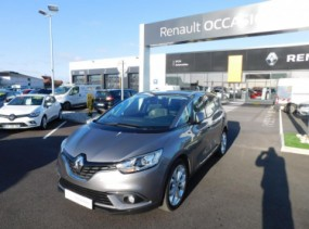 Renault Grand Scénic occasion - Nord ( 59 )