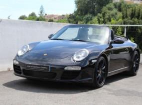 Porsche 911 occasion - Alpes Maritimes ( 06 )