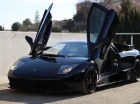 Lamborghini Murcielago occasion - Alpes Maritimes ( 06 )
