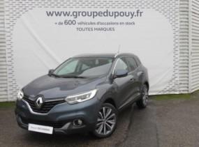 Renault Kadjar occasion - Hérault ( 34 )