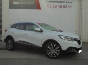 Renault Kadjar occasion - Lot-et-Garonne ( 47 )