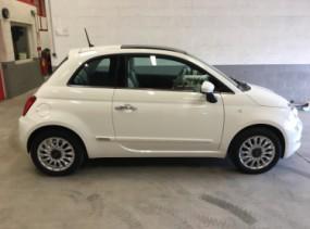 Fiat 500 occasion - Allier ( 03 )
