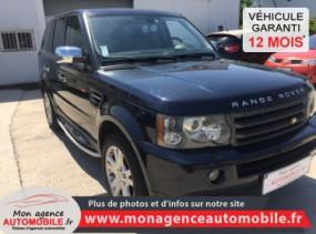 Land Rover Range Rover Sport occasion - Pyrénées Orientales ( 66 )