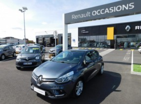 Renault Clio occasion - Nord ( 59 )