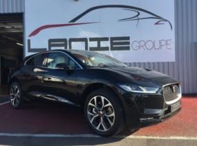Jaguar I-PACE occasion
