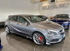 Mercedes A 45 occasion - Loire ( 42 )