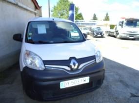 Renault Kangoo occasion - Rhône ( 69 )