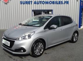 Peugeot 208 occasion - Mayenne ( 53 )
