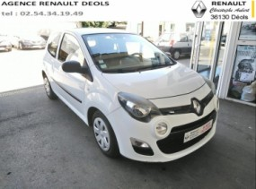 Renault Twingo occasion - Indre ( 36 )