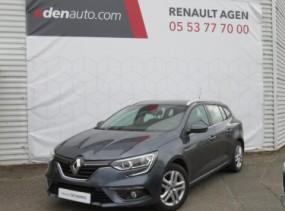 Renault Mégane occasion - Lot-et-Garonne ( 47 )