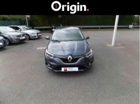 Renault Mégane occasion - Essonne ( 91 )