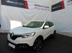 Renault Kadjar occasion