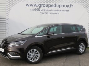 Renault Espace occasion - Hérault ( 34 )