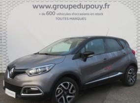 Renault Captur occasion - Hérault ( 34 )