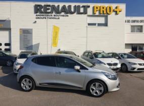 Renault Clio occasion - Loire ( 42 )
