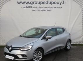 Renault Clio occasion - Hérault ( 34 )