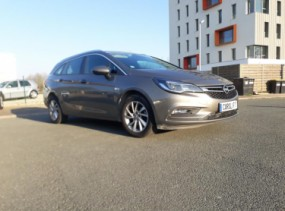 Opel Astra occasion - Vendée ( 85 )