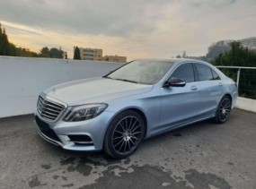 Mercedes S 400 occasion - Alpes Maritimes ( 06 )
