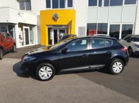 Renault Mégane occasion - Loire ( 42 )