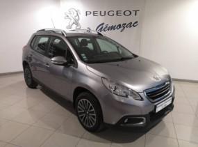 Peugeot 2008 occasion