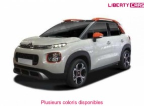 Citroën C3 Aircross occasion - Allier ( 03 )