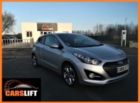 Hyundai i30 occasion - Vendée ( 85 )