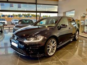 Volkswagen Golf R occasion - Loire ( 42 )