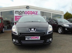 Peugeot 5008 occasion - Yonne ( 89 )