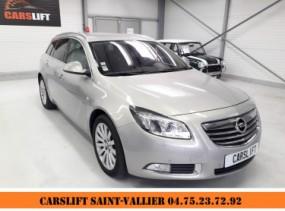 Opel Insignia occasion