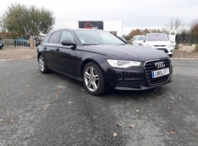 Audi A6 occasion - Vendée ( 85 )
