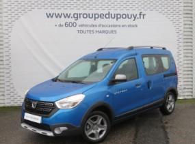 Dacia Dokker occasion - Hérault ( 34 )