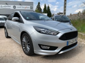 FORD FOCUS occasion - Loire ( 42 )